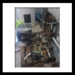 Инструмент для сборки теплообменников Пластины теплообменника Этра ЭТ-151 Назрань